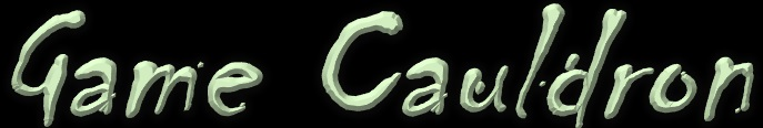 Game Cauldron